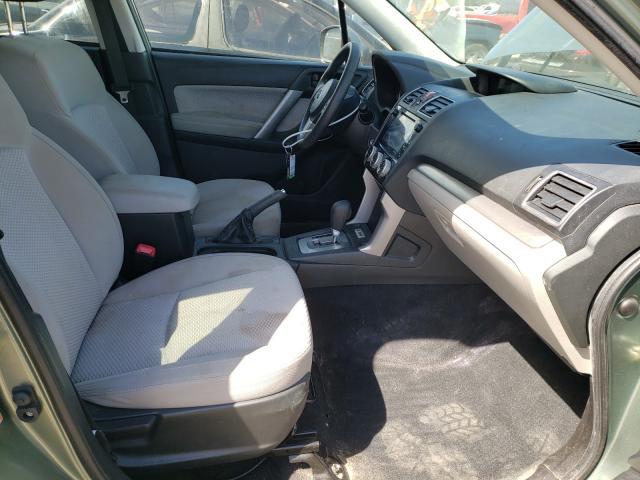 2017 Subaru FORESTER | Vin: JF2SJAEC3HH588067