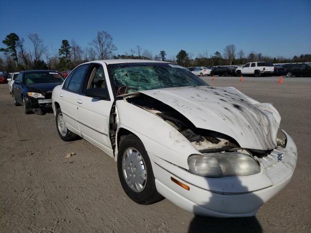 Chevrolet Lumina salvage cars for sale: 2001 Chevrolet Lumina