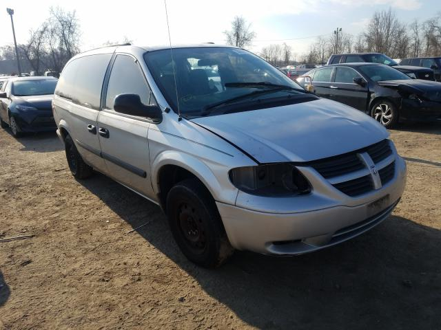 2005 Dodge Grand Caravan en venta en Baltimore, MD