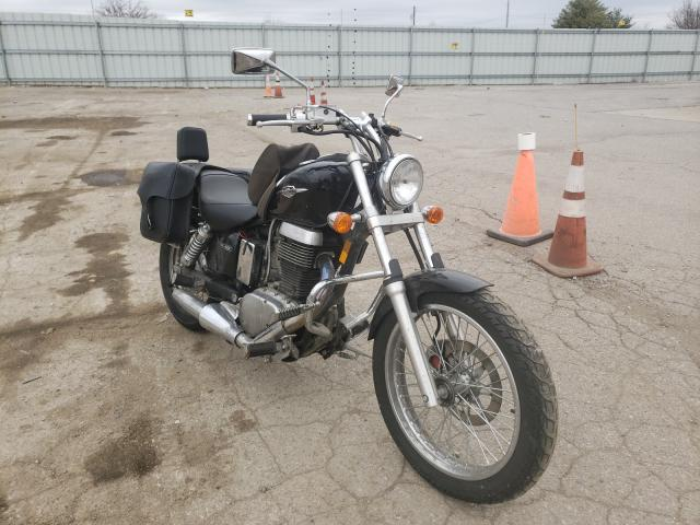 Salvage cars for sale from Copart Lexington, KY: 2005 Suzuki LS650 P