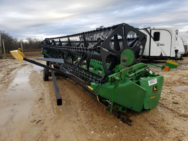 Salvage cars for sale from Copart Columbia, MO: 2001 Other John Deere