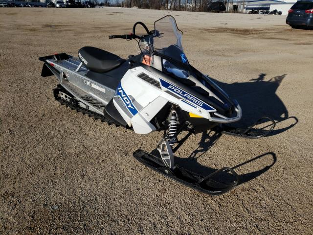Salvage motorcycles for sale at Milwaukee, WI auction: 2015 Polaris Indy