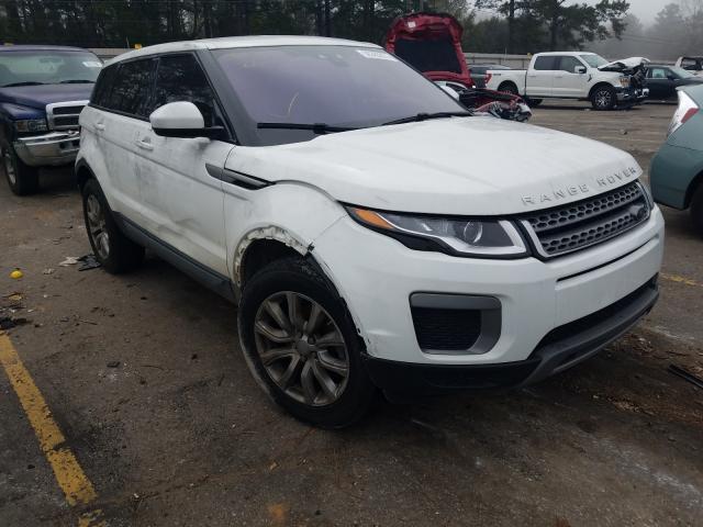 2017 Land Rover Range Rover en venta en Eight Mile, AL