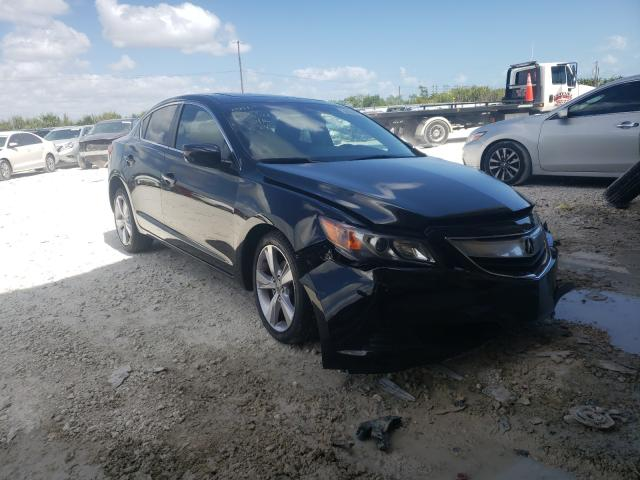 Salvage cars for sale from Copart Homestead, FL: 2014 Acura ILX 20
