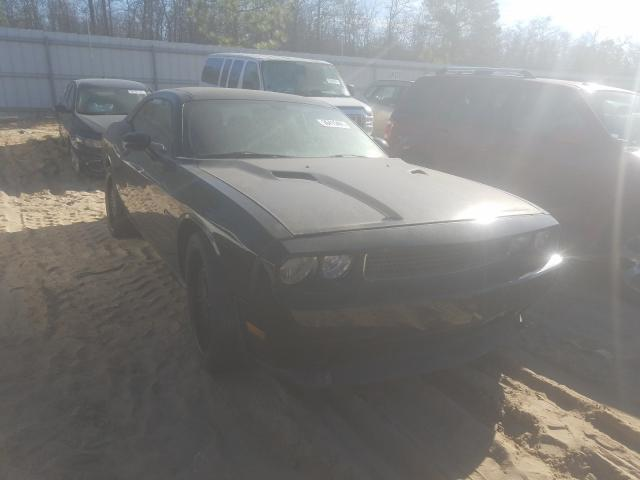 2014 Dodge Challenger for sale in Gaston, SC