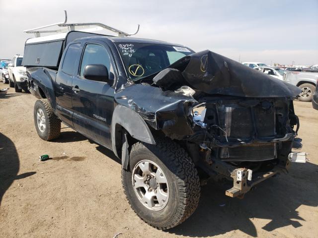 Vehiculos salvage en venta de Copart Brighton, CO: 2005 Toyota Tacoma ACC