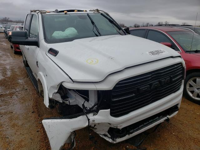 Salvage cars for sale from Copart Bridgeton, MO: 2021 Dodge 2500 Laram