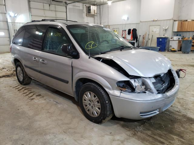 1A4GP45R06B733584-2006-chrysler-minivan