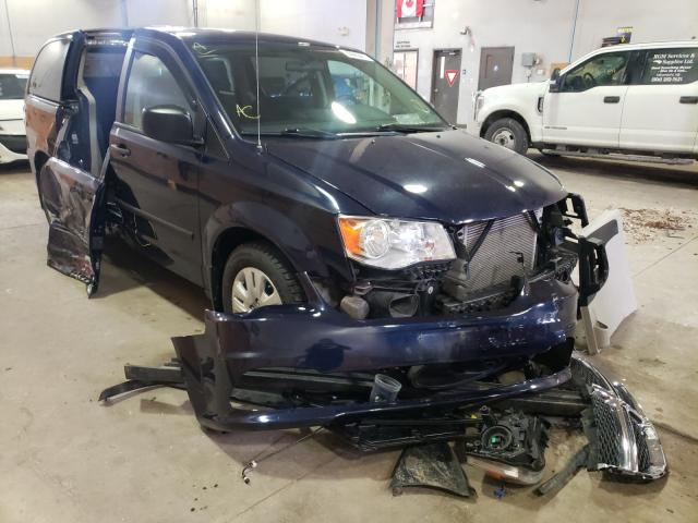 2016 Dodge Grand Caravan for sale in Moncton, NB