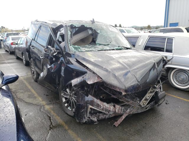 Vehiculos salvage en venta de Copart Vallejo, CA: 2019 Ford Expedition