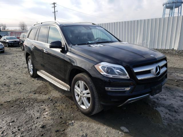 2014 Mercedes-Benz GL 450 4matic for sale in Windsor, NJ