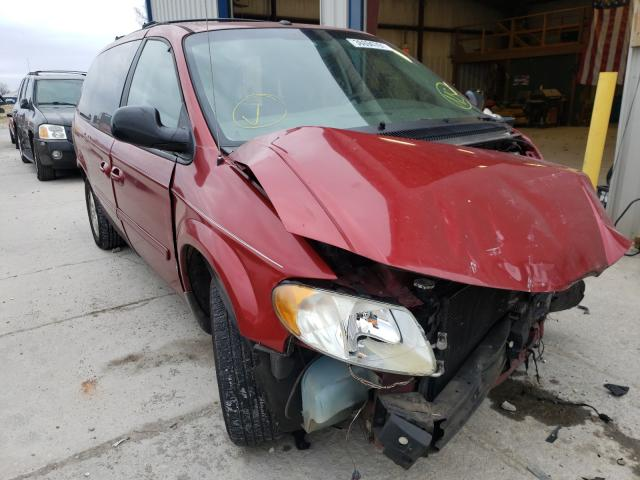2007 Dodge Grand Caravan for sale in Sikeston, MO