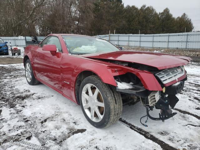 2005 Cadillac XLR for sale in London, ON