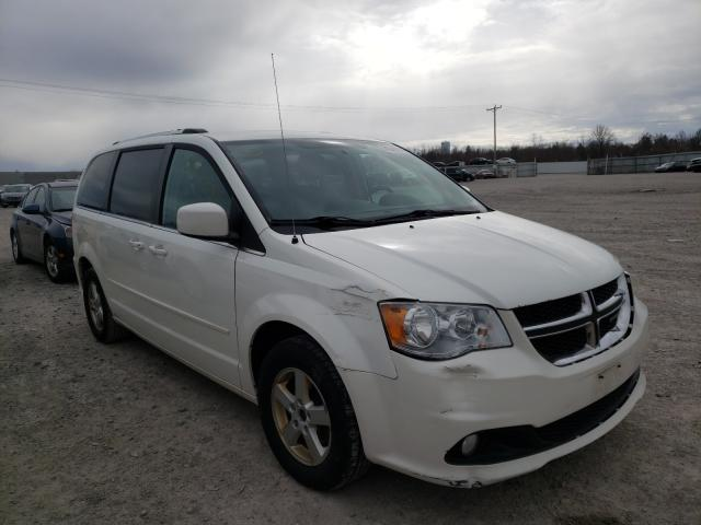 2011 Dodge Caravan for sale in Leroy, NY