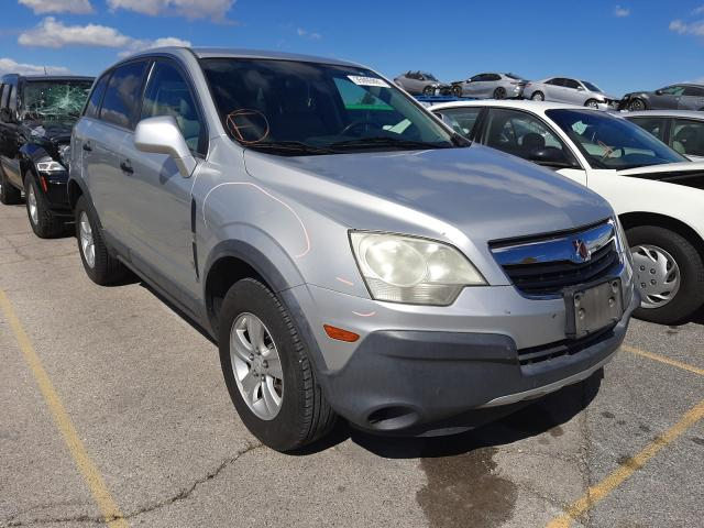 Saturn salvage cars for sale: 2009 Saturn Vue XE