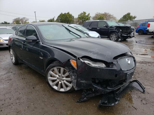 2010 Jaguar XF Superch for sale in San Diego, CA
