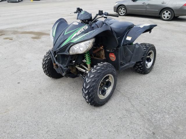 2012 ARCTIC CAT  ATV