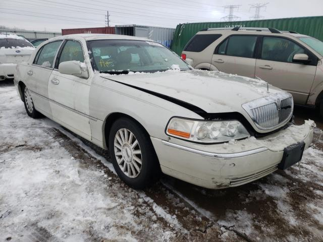 Lincoln salvage cars for sale: 2004 Lincoln Town Car U