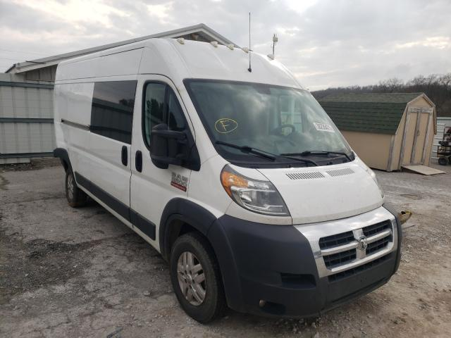 2018 Dodge RAM Promaster for sale in Prairie Grove, AR