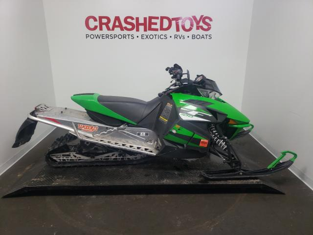 2012 Arctic Cat Snowmobile for sale in Ham Lake, MN