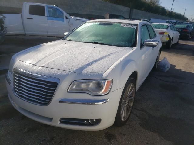 Salvage cars for sale from Copart San Diego, CA: 2011 Chrysler 300 Limited