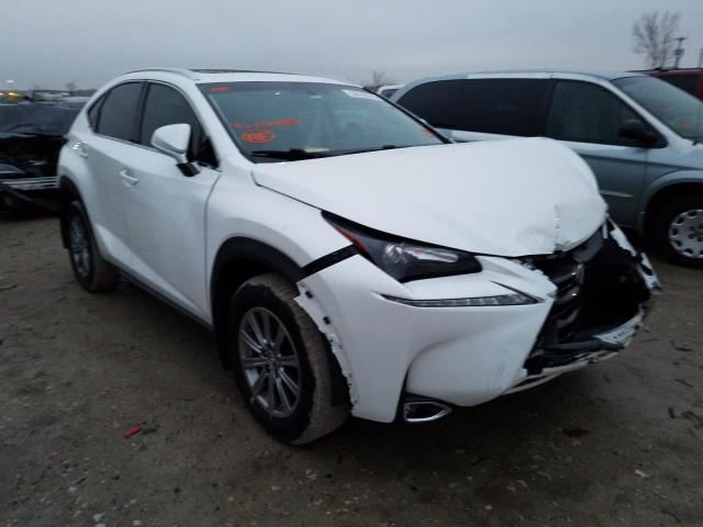 2016 Lexus NX 200T BA for sale in Kansas City, KS