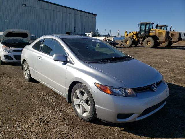 2007 HONDA CIVIC EX - Other View