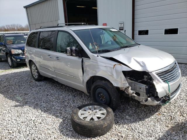 2011 CHRYSLER TOWN & COU - Other View