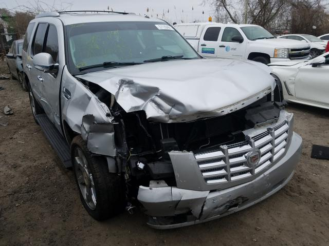 Cadillac Escalade P salvage cars for sale: 2011 Cadillac Escalade P