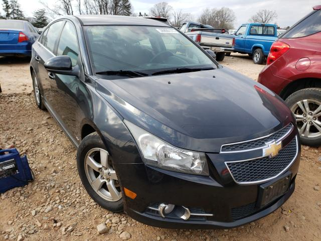 Vehiculos salvage en venta de Copart China Grove, NC: 2013 Chevrolet Cruze LT