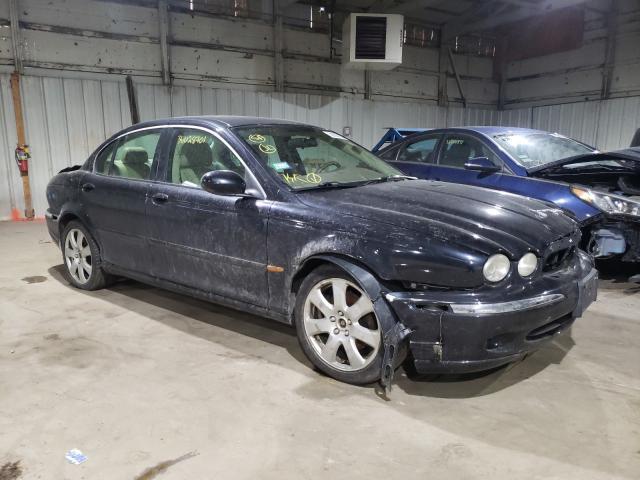 Jaguar Vehiculos salvage en venta: 2006 Jaguar X-TYPE 3.0