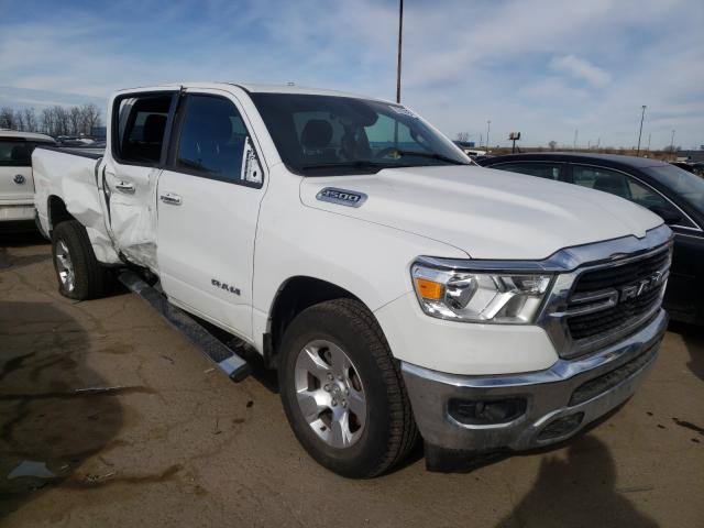 2019 Dodge RAM 1500 BIG H for sale in Woodhaven, MI