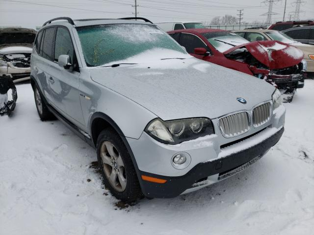 2007 BMW X3 3.0SI - Other View