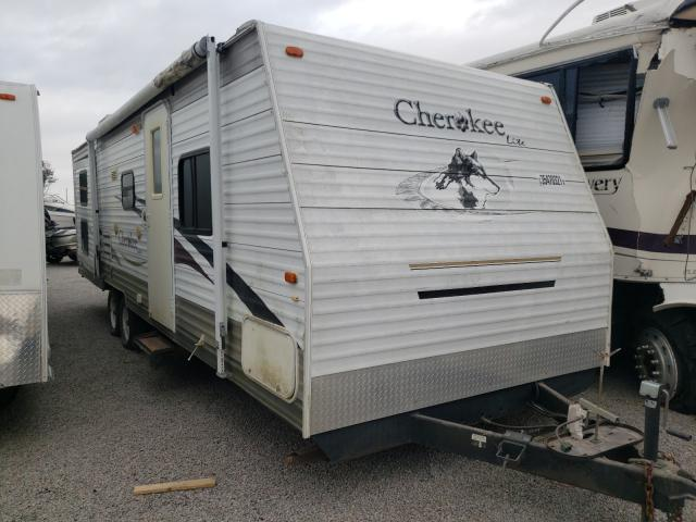 2007 Wildwood Cherokee for sale in Harleyville, SC