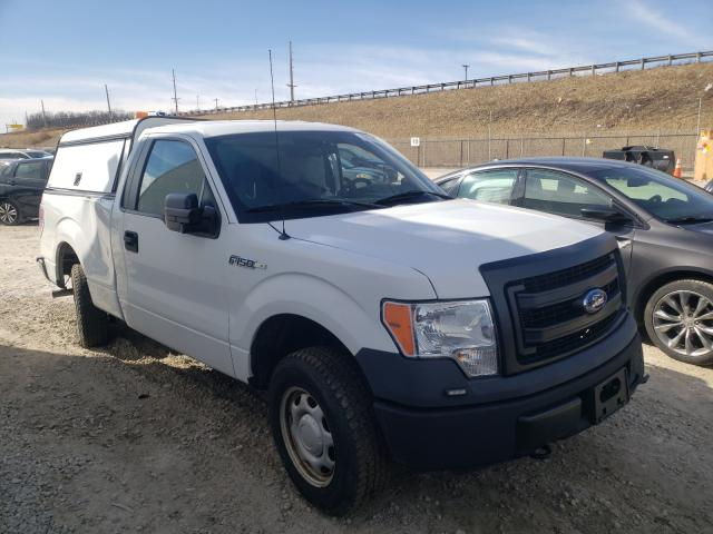 2013 Ford F150 en venta en Northfield, OH