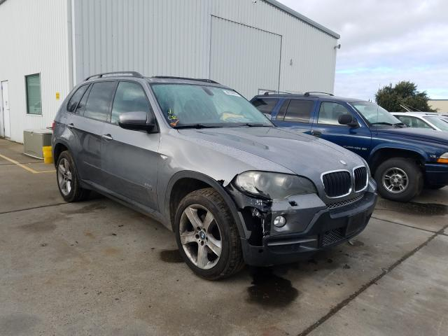 2008 BMW X5 3.0I for sale in Sacramento, CA