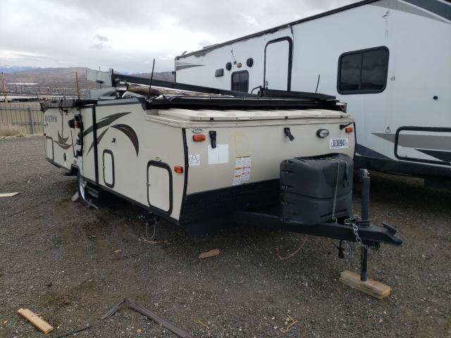 2017 Rockwood Popup Cmpr for sale in Reno, NV