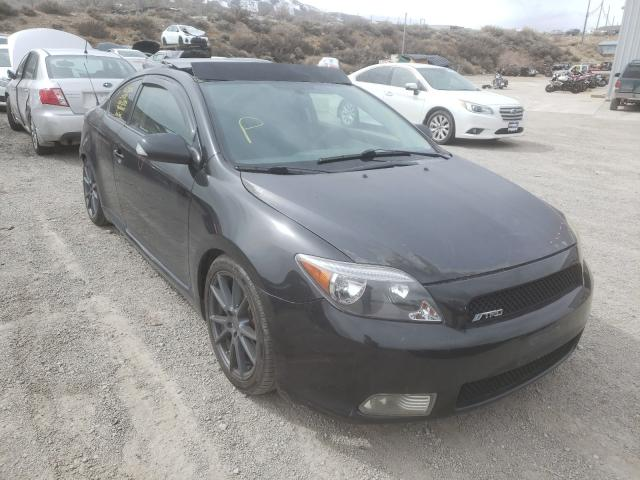 Salvage cars for sale from Copart Reno, NV: 2007 Scion TC