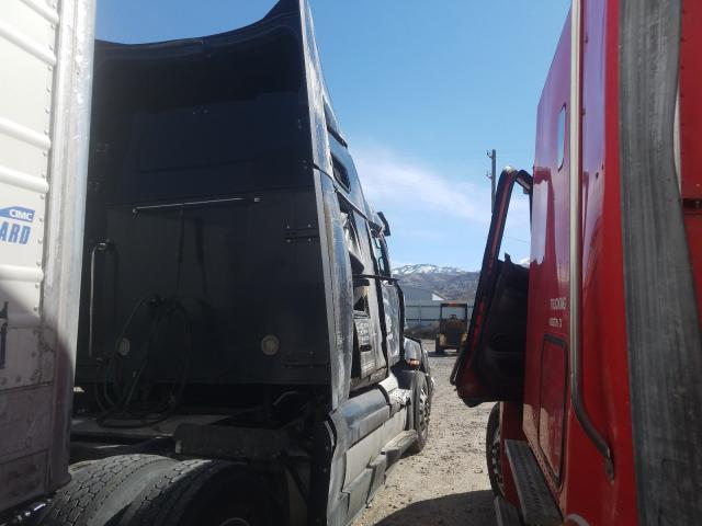 2018 WESTERN STAR/AUTO CAR 5700 XE - Right Rear View