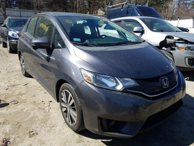 2015 HONDA FIT EX - Other View