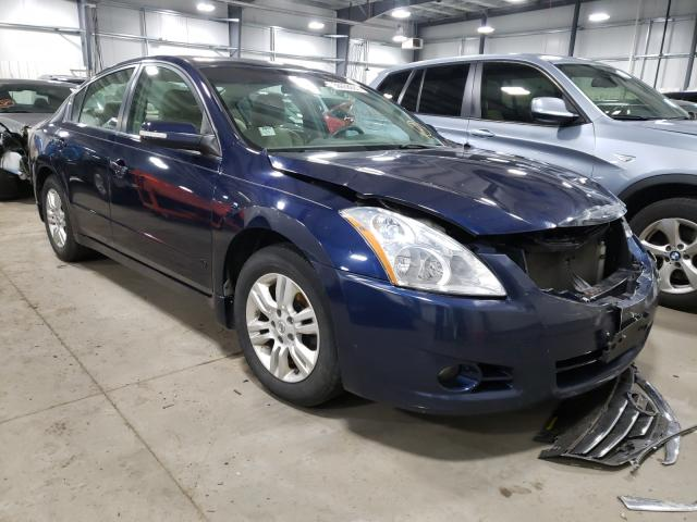 2010 Nissan Altima Base for sale in Ham Lake, MN