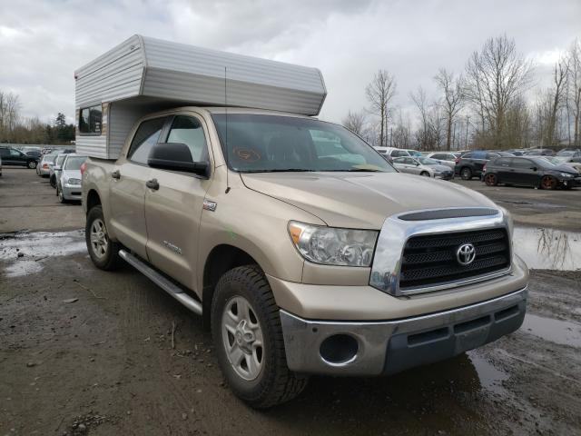 2007 TOYOTA TUNDRA CRE - Other View