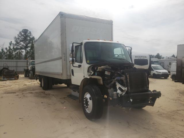 2017 FREIGHTLINER M2 106 MED - Other View