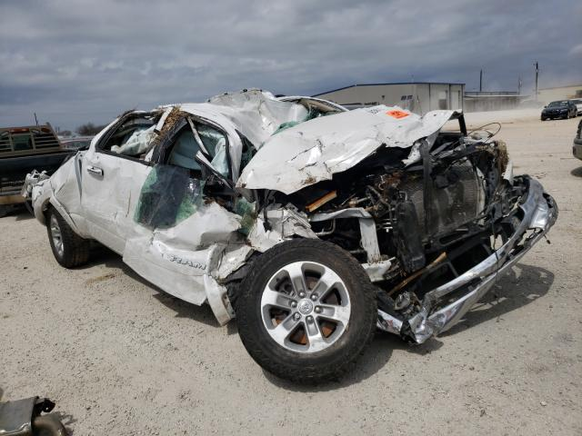 Salvage cars for sale from Copart San Antonio, TX: 2019 Dodge 1500 Laram