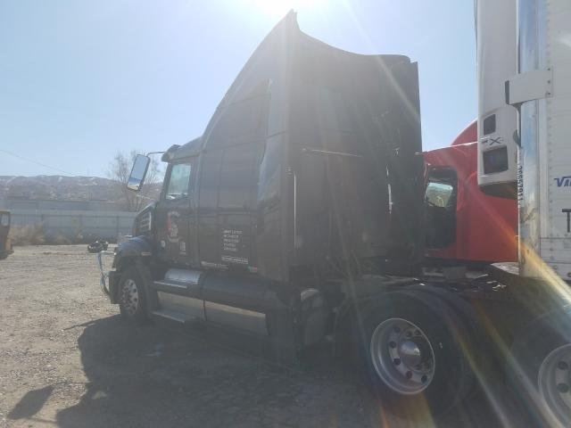 2018 WESTERN STAR/AUTO CAR 5700 XE - Right Front View