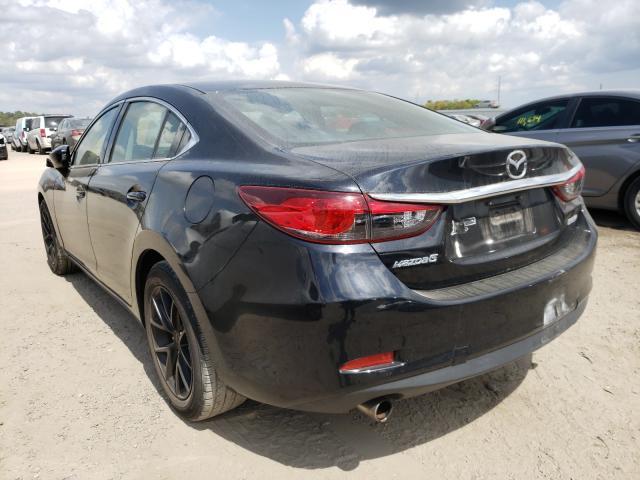 2014 Mazda 6 | Vin: JM1GJ1U63E1126189