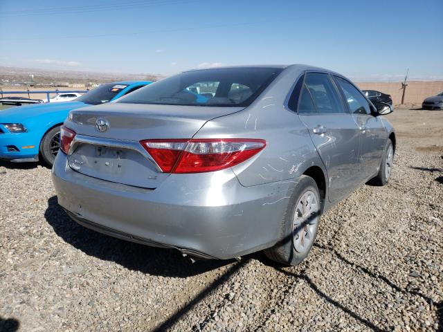 2016 TOYOTA CAMRY LE 4T1BF1FK3GU567419