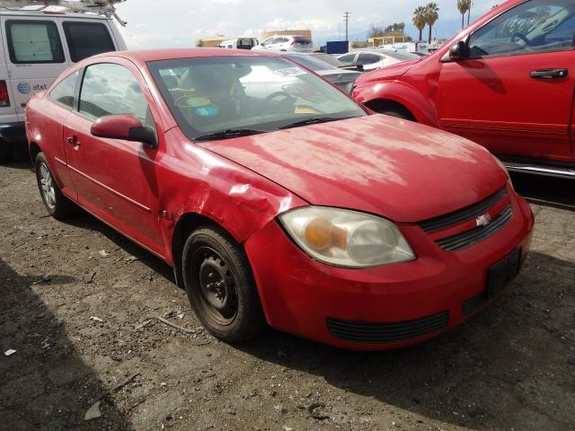 Salvage cars for sale from Copart Colton, CA: 2006 Chevrolet Cobalt LT