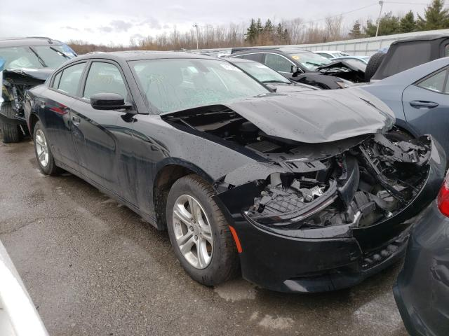 2020 Dodge Charger SX for sale in Angola, NY
