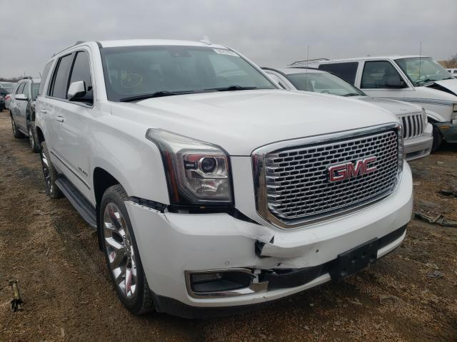 2016 GMC Yukon Denaly for sale in Bridgeton, MO